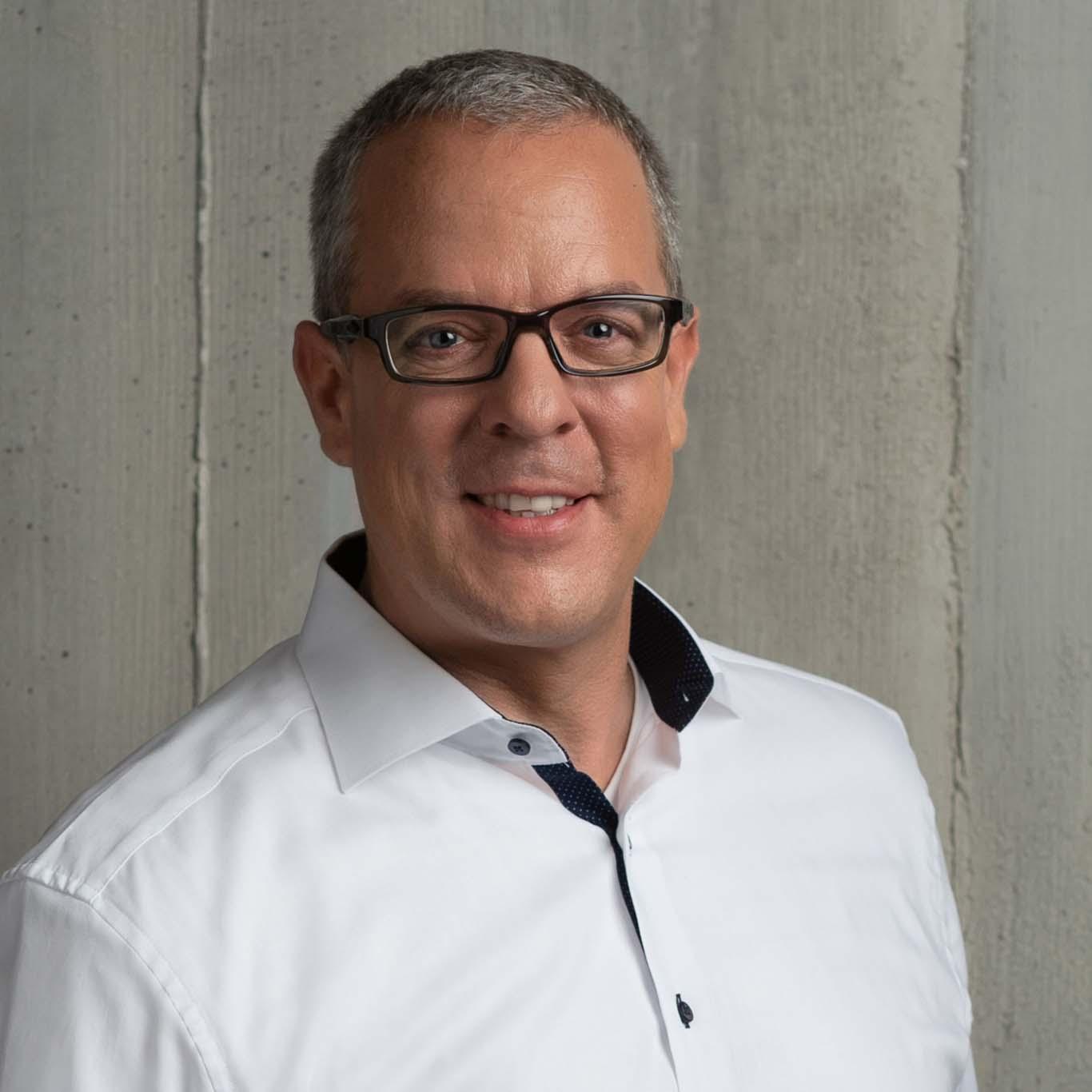 Jens Linder Marketing und Content Experte