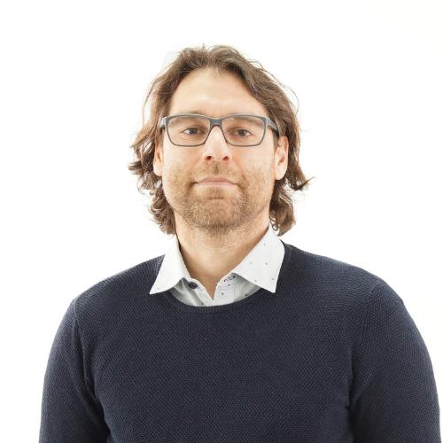 Marco Stefankiewicz, CEO Groworks
