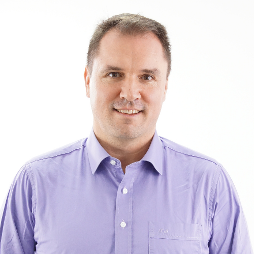 Torsten Schimpf, CEO Groworks