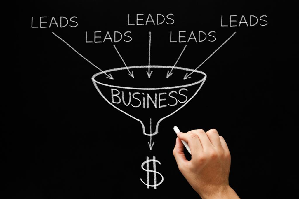 Groworks Lead Management
